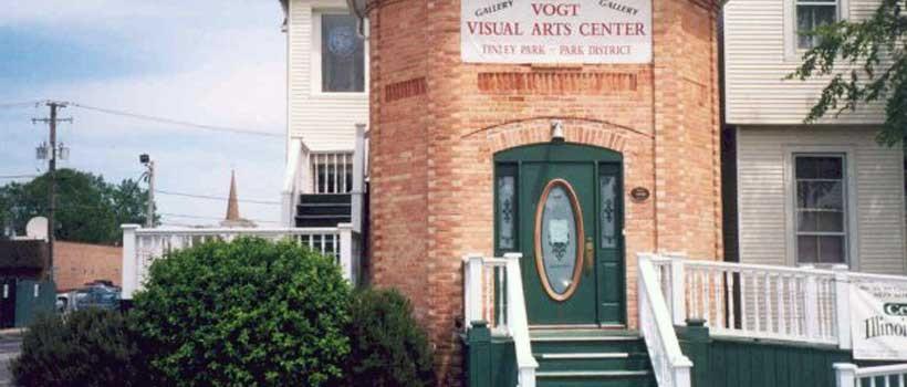 Vogt Visual Arts Center