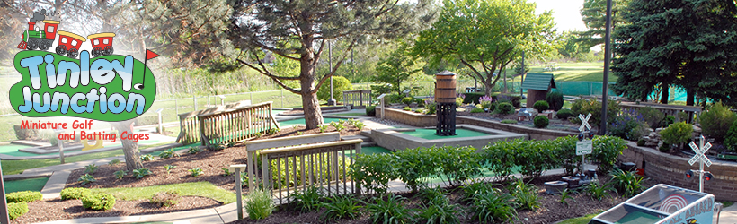 Tinley Junction Mini Golf and Batting Cages