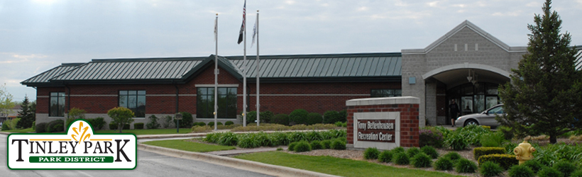 Tony Bettenhausen Recreation Center