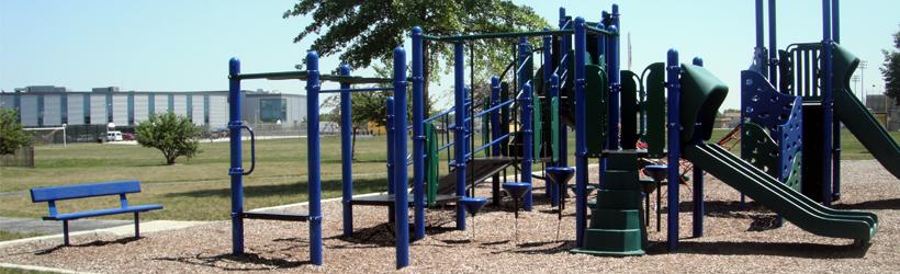 Gasior Park