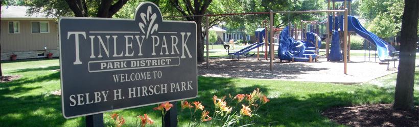 Hirsch Park