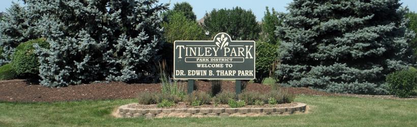 Tharp Park