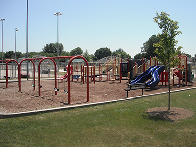 Bettenhausen Park