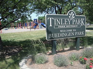 Buedingen Park