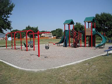 Centanni Park