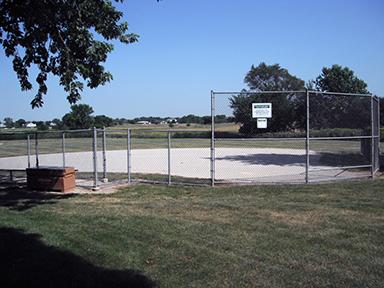 Filson Recreation Area