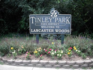 Lancaster Woods