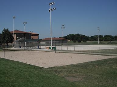 McCarthy Park