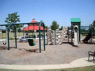 Town Pointe Park