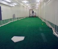 Indoor Batting Cage Rental