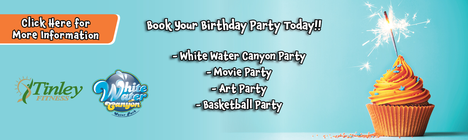 Birthday Web Banner