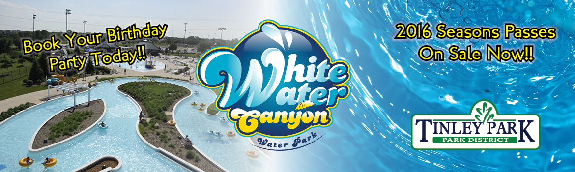 Web Banner Water Park