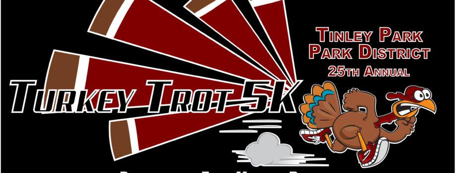 Turkey Trot Race Results!!