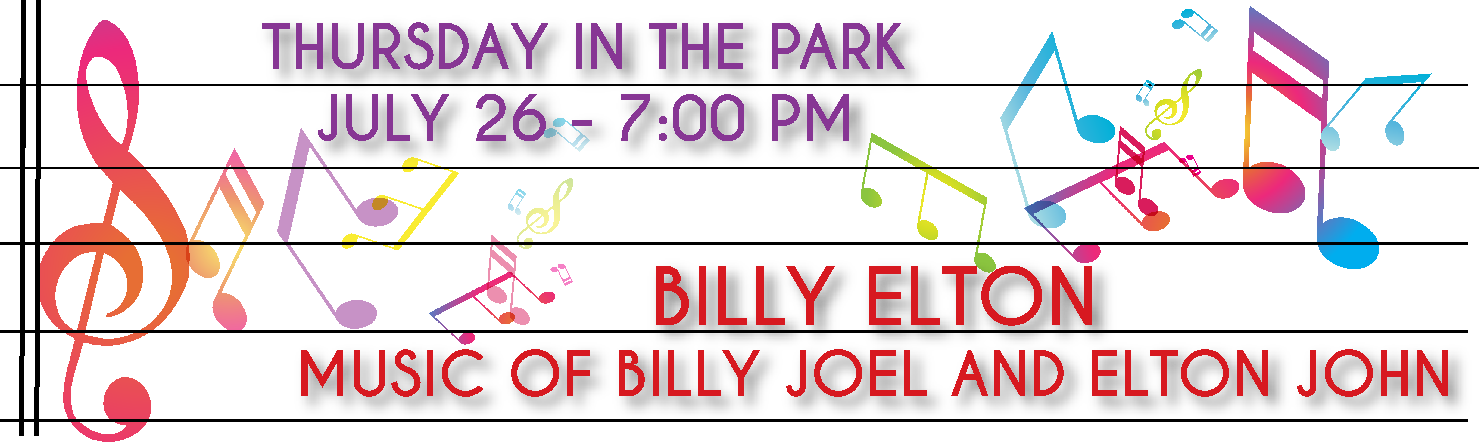 0726 Thursdays in the Park