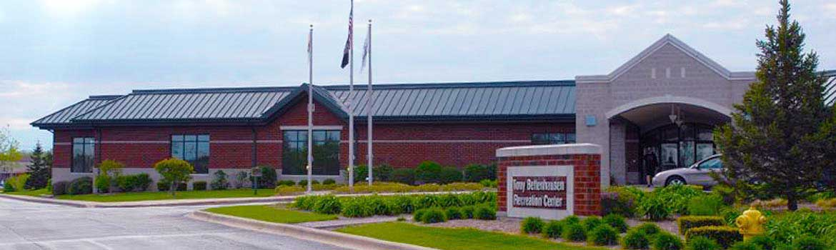 Tony Bettenhausen Recreation Center
