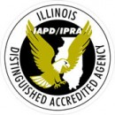 Tinley Park Park District is an Illinois Distinguished Accredited Agency