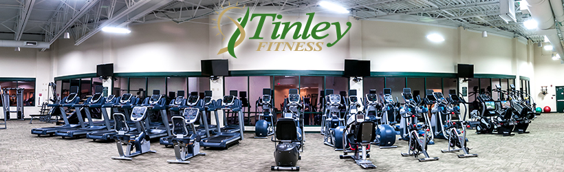 Tinley Fitness