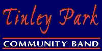 Tinley Park Community Band and Jazz Band