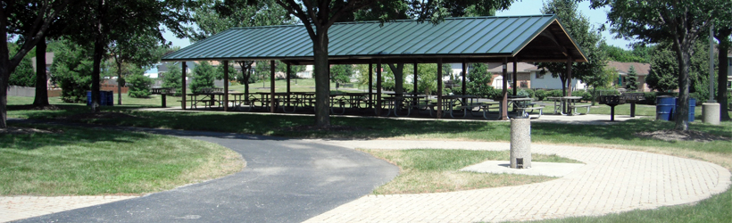 Pottawattomie Park