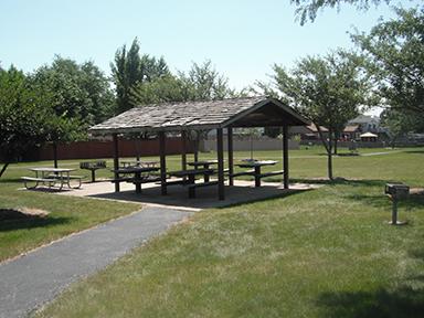 Deinert Park