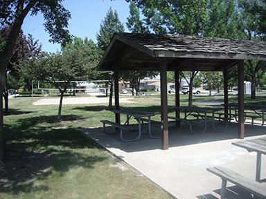 Gory Park
