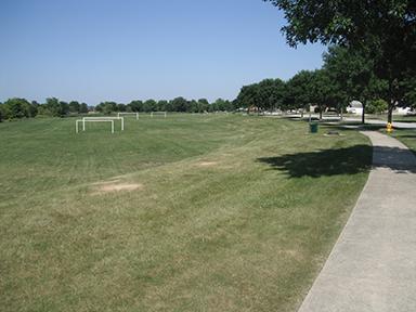 Gunther Sports Field