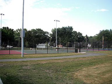 Lewis Park
