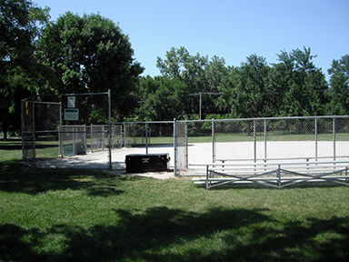 St. Boniface Park