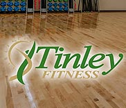 Tinley Fitness logo