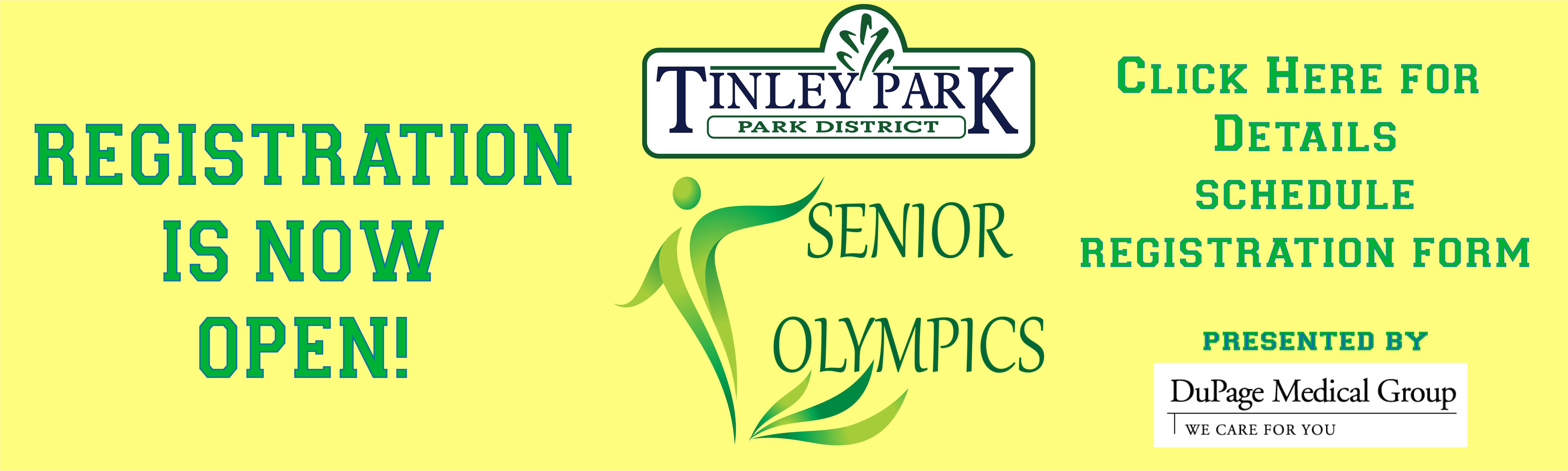 2019 Senior Olympics