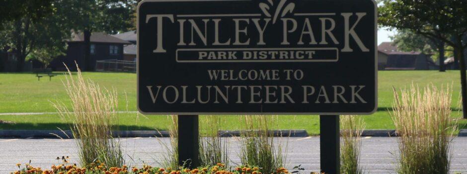 Volunteer Park Renovation